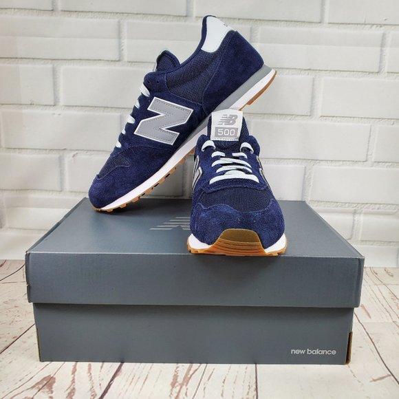 New Balance Shoes | New Balance 50 Mens Lifestylecasual Shoes ...